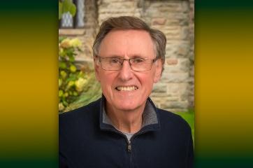 Prof. Dermot Hurley