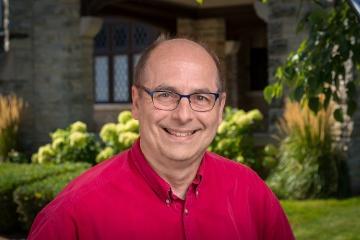 Dr. Richard Csiernik