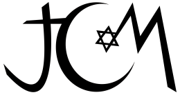 (image: Centre For Jewish Catholic Muslim Learning Logo)