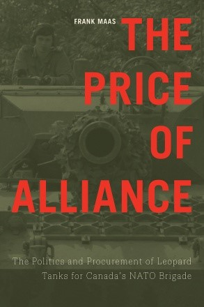 Book: The Price of Alliance
