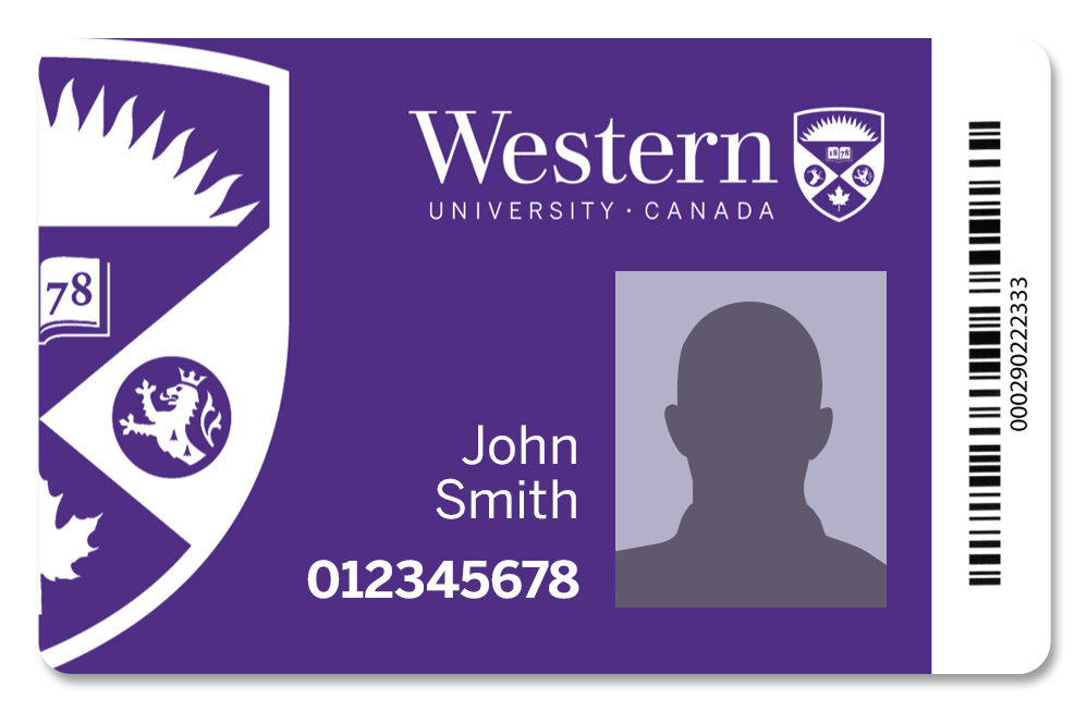Image: Student Card
