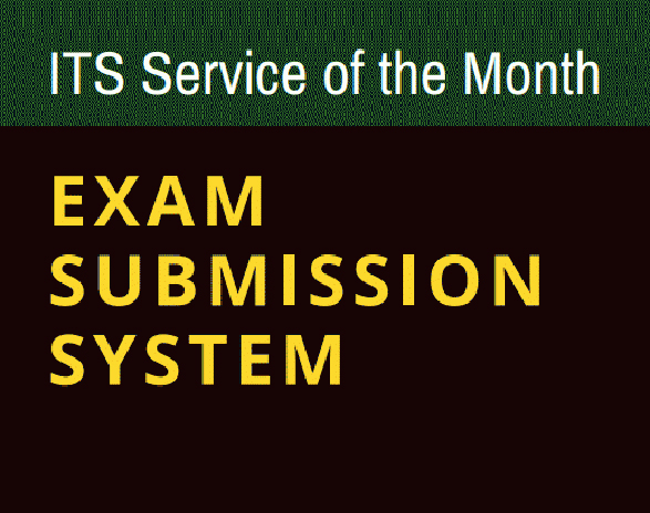 Exam Submission System