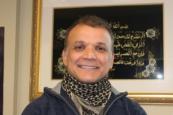 Dr. Mahdi Tourage