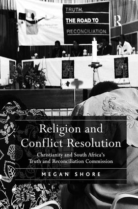 Book: Religion and Conflict Resolution by Dr. Megan Shore