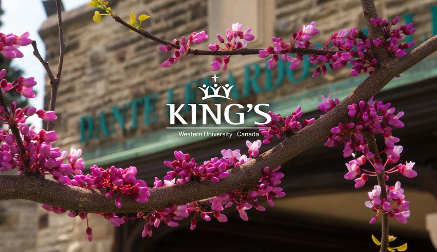 King's Opposes U.S. Executive Order
