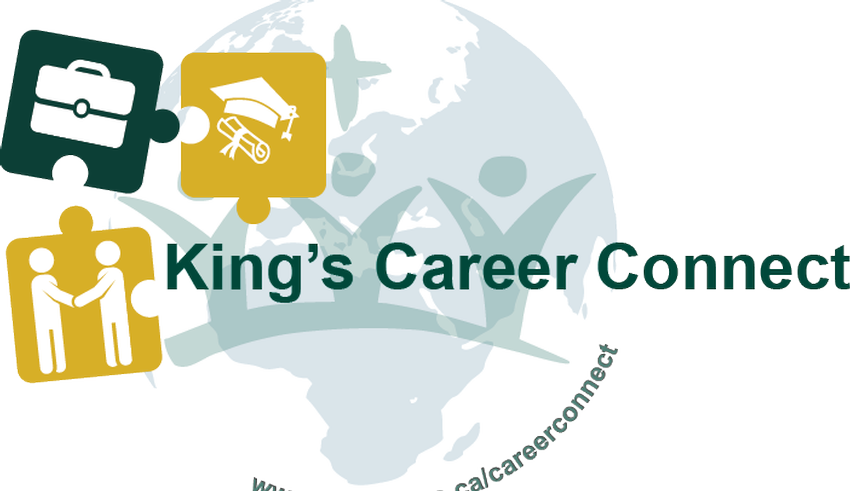 King's Career Connect