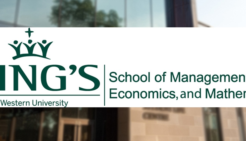 School of MEM announces Minor in Analytics and Decision Sciences