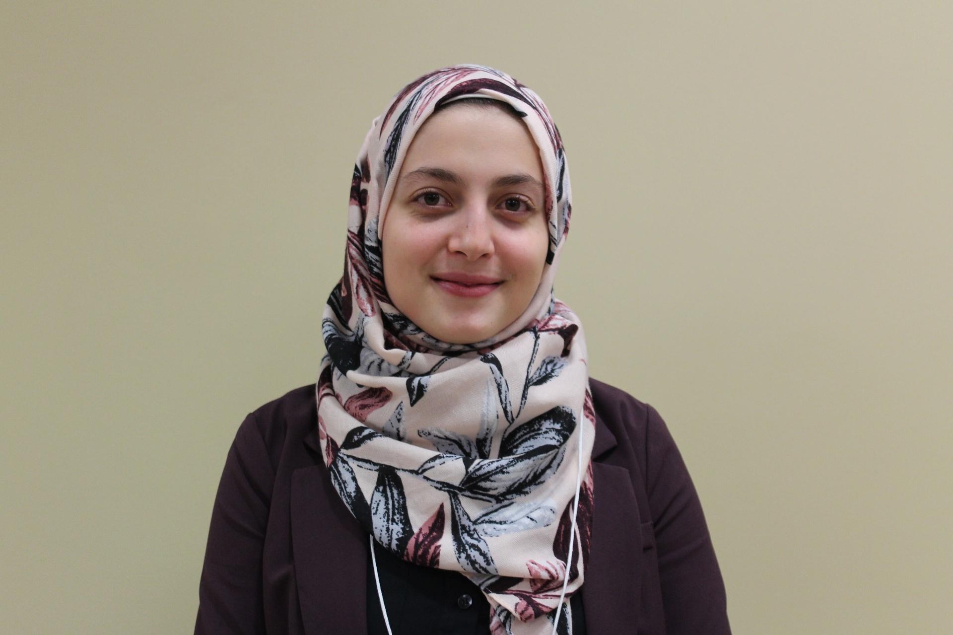 Nusaiba Al-Azem