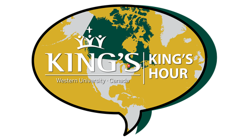 King's Hour: The Trouble with Trump