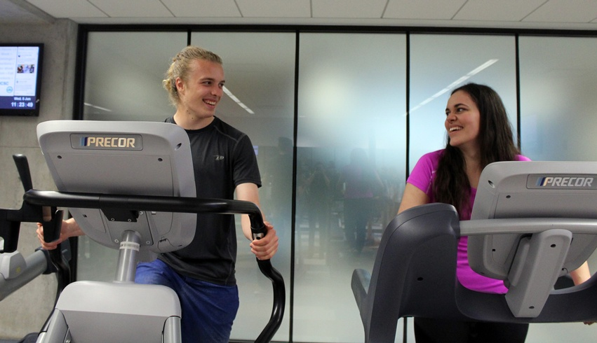King's has 73 wellness resources ready for new academic year