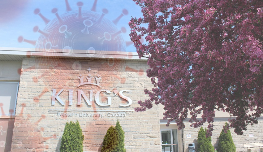 King's Employee Information