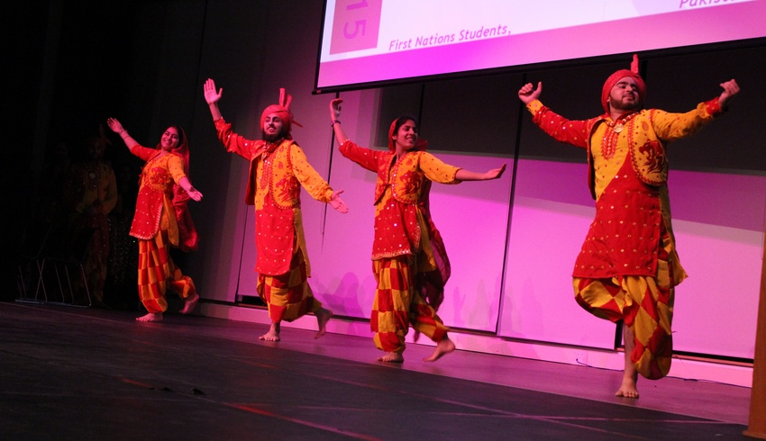 Cultural Festival highlights diverse cultures at King's