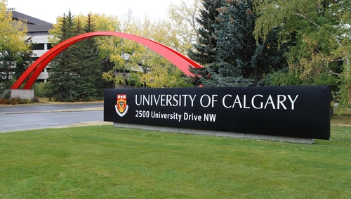 University of Calgary paid $20K in ransomware attack