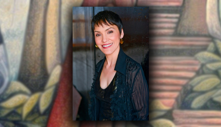 Susan Aglukark takes Londoners back 1000 years into Inuit history