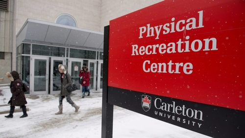 Carleton discovers key-logging devices on campus