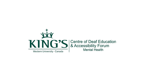 Centre of Deaf Education and Accessibility Forum