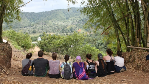 Opportunity for experiential learning trip to the Dominican Republic
