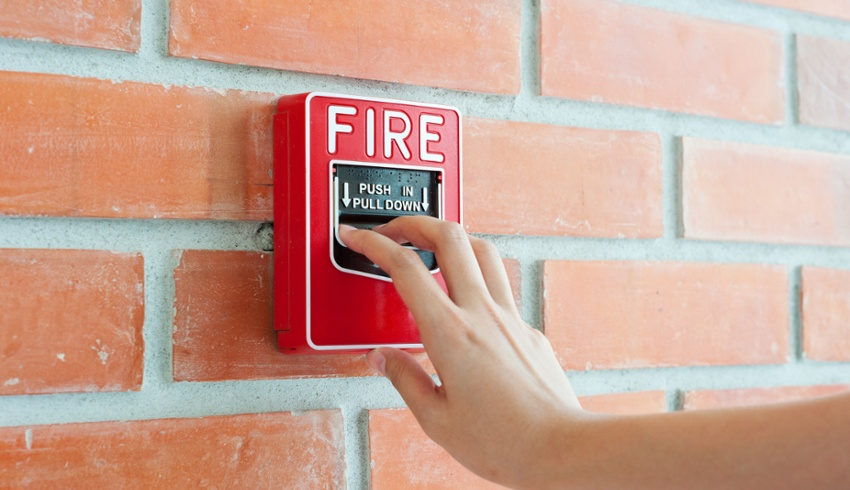 Building Fire Safety Plans