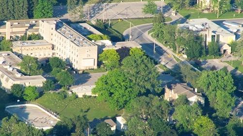 College University: King''s University College London Ontario