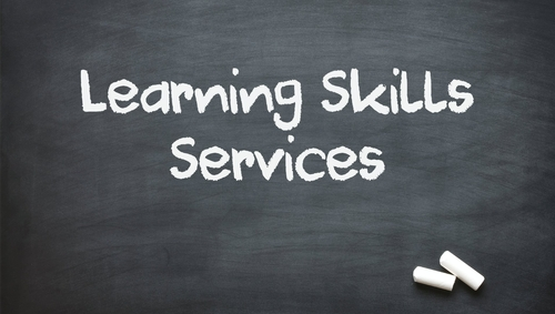 Learning Skills Services