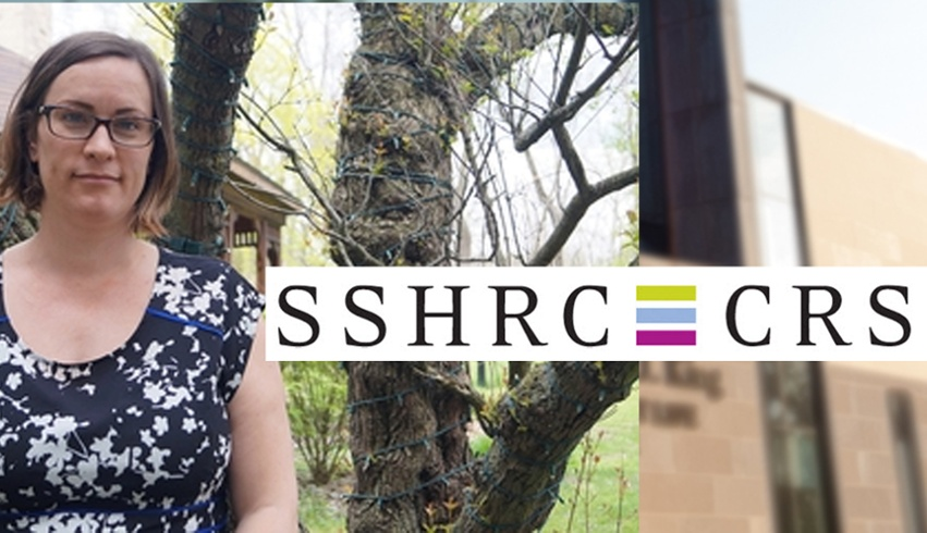 Research on media coverage of intimate femicide receives SSHRC grant