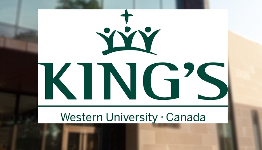 King's Principal's message to the community on Veritas event