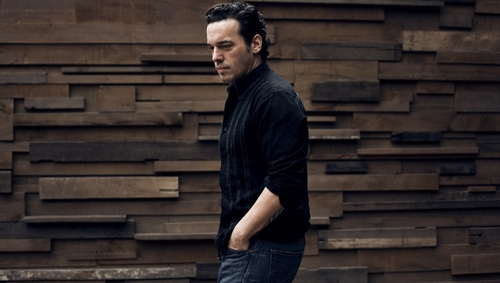 Joseph Boyden presents inaugural lecture at King's