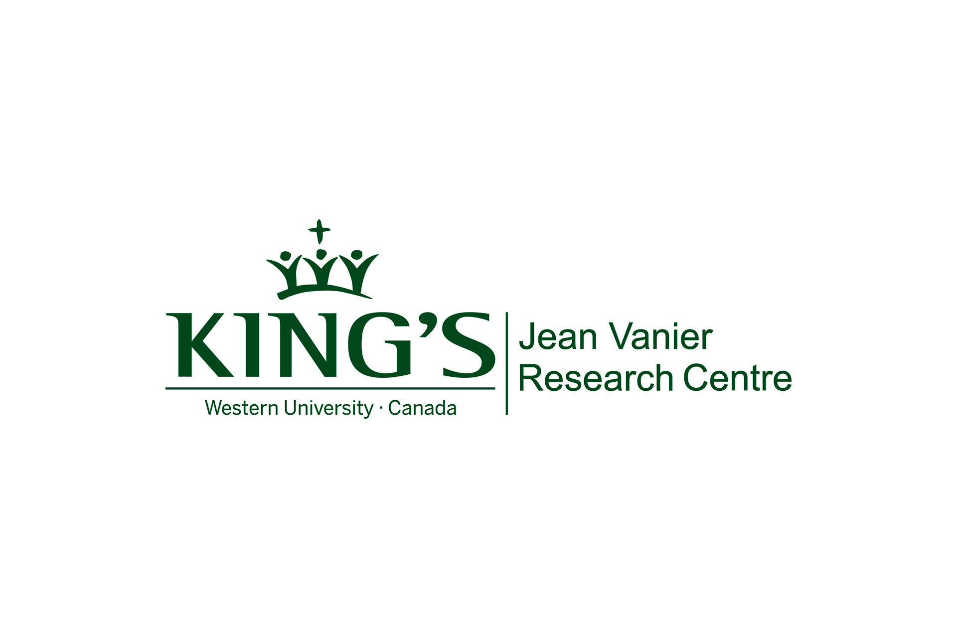Jean Vanier Research Centre at King's