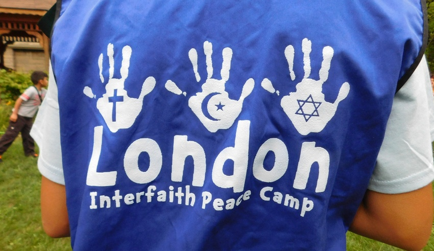 Inter-faith Peace Camp nominated for Pillar Award