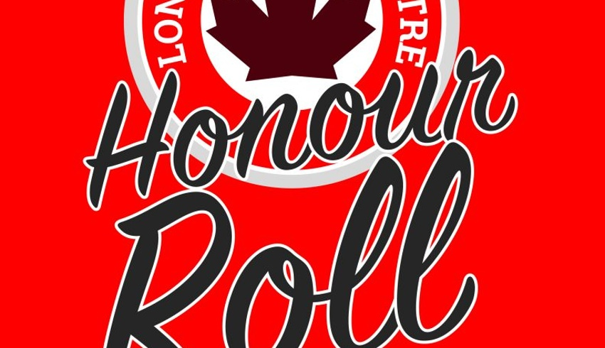 Fr. Bechard named in 4th Annual London North Centre Honour Roll