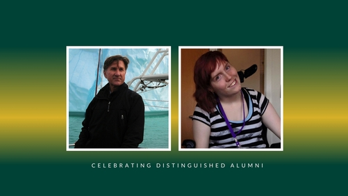 King's celebrates 2017 Alumni Awards winners