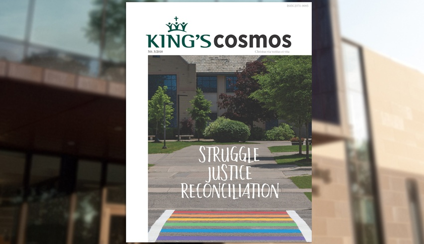 Third edition of King's Cosmos research publication released