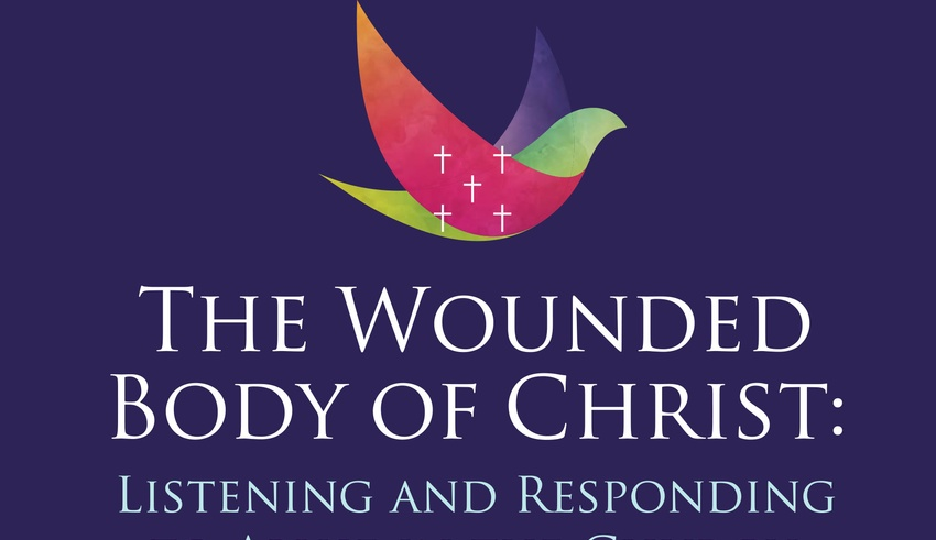 The Wounded Body of Christ Symposium held