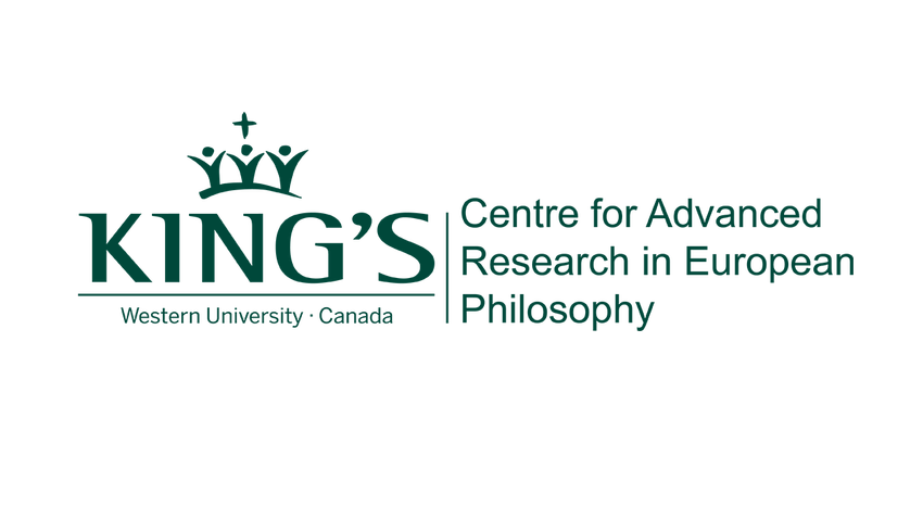 Centre for Advanced Research in European Philosophy