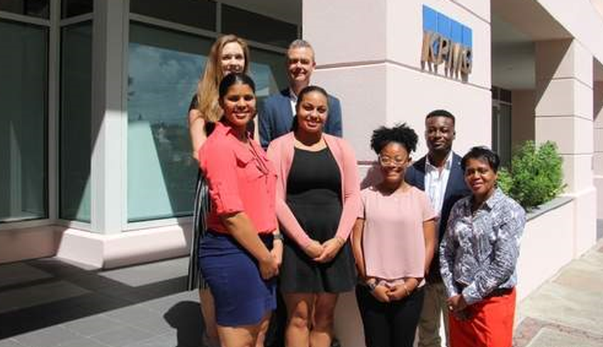 King's accounting student wins KPMG Bermuda scholarship