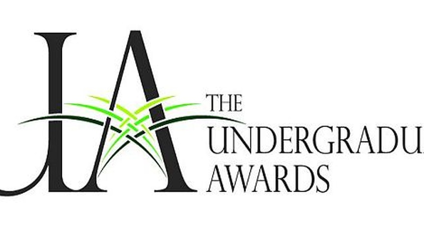 Five King's alumni 'Highly Commended' at Undergraduate Awards