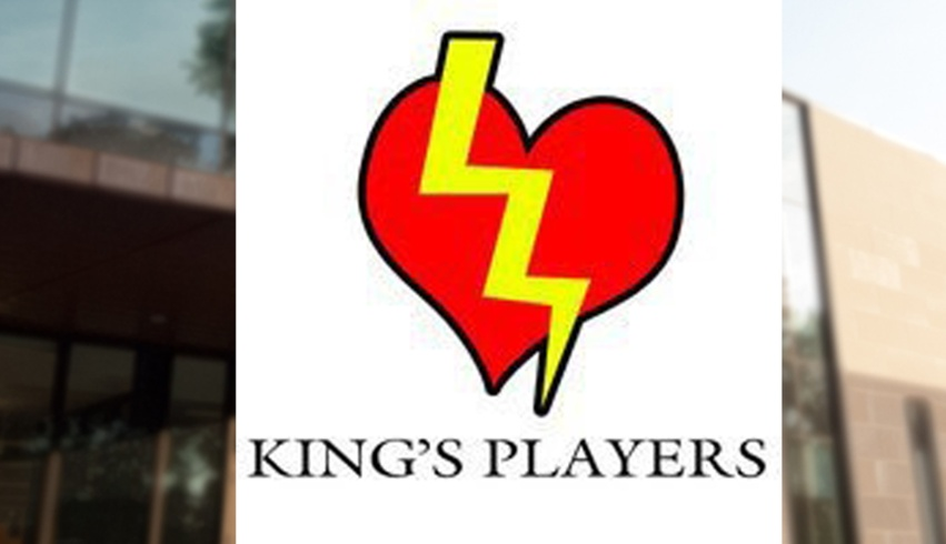 King's Players seeks volunteers as the show must go on