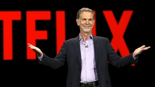 Netflix cracks down on proxy services used to access foreign content